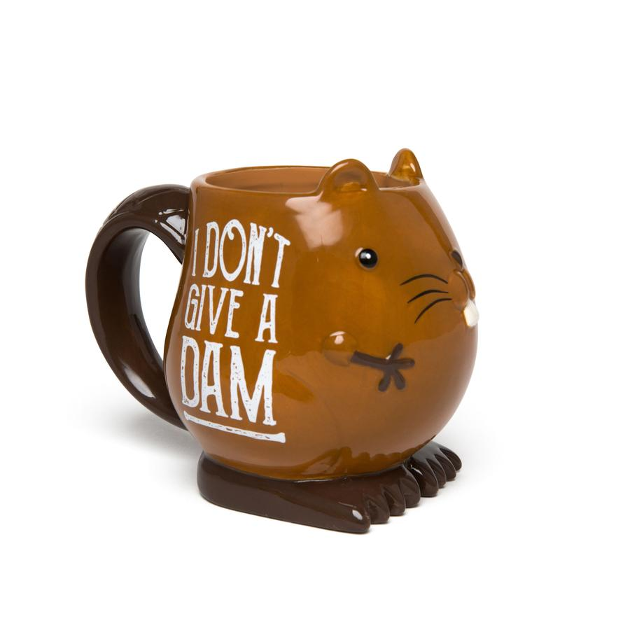 Eager Beaver Coffee Mug