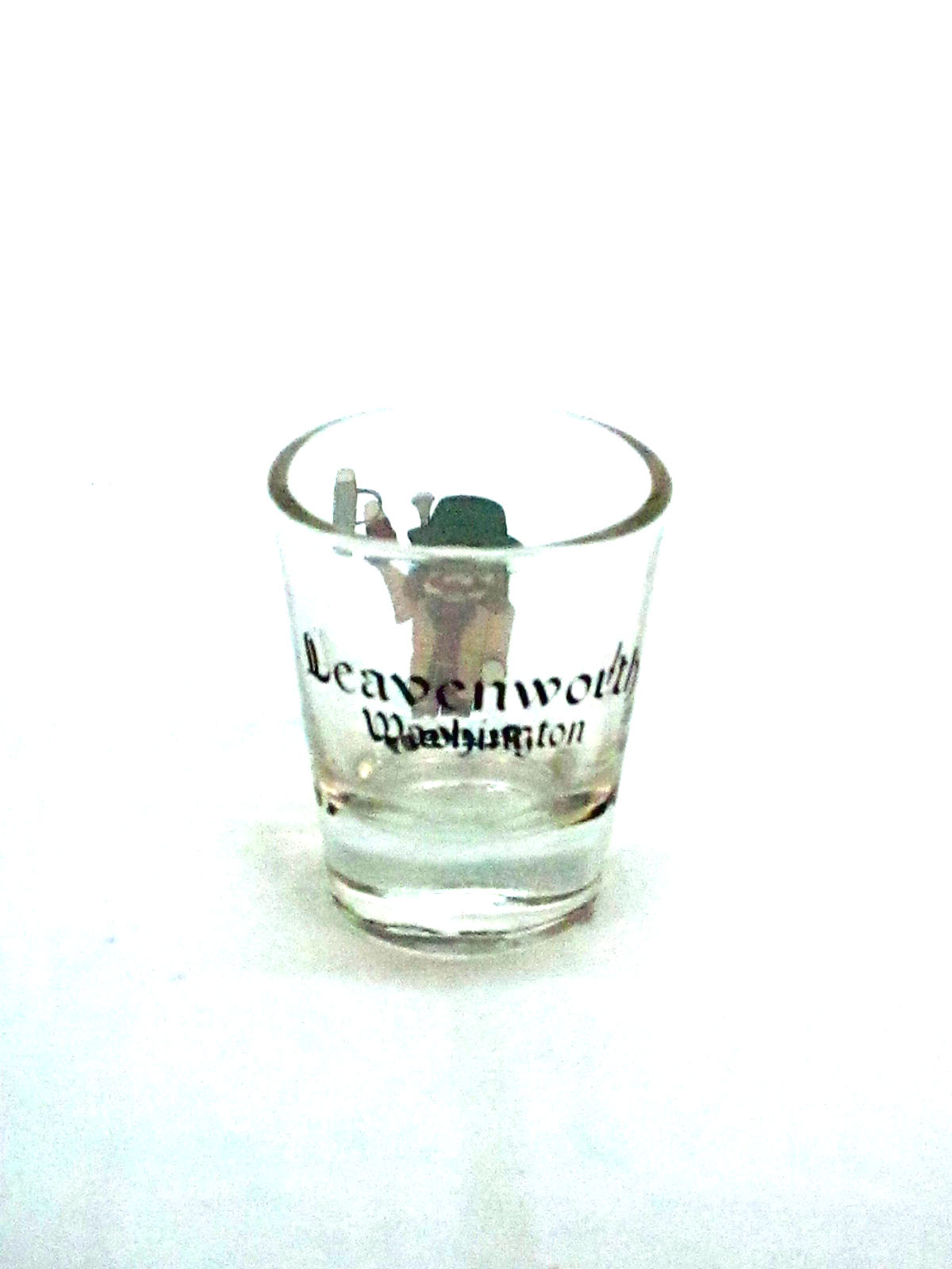 Woody Shotglass - Playboy
