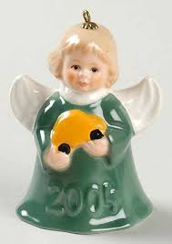 Goebel 2004 Angel Bell