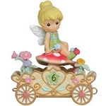 Tink - Age 6 - Disney Princess Parade