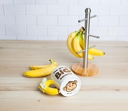 Big Banana Coffee Mug