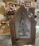 be merry box sign