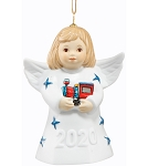 2020 Goebel Special Angel Bell