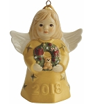 2018 Goebal Angel Bell