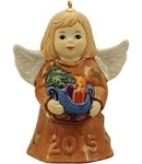 Goebel 2015 Angel Bell