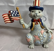 Patriotic Purr-suation