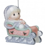 2015 Baby Boy ornament