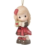 Have a Heart Warming Christmas - 2019 dated ornament