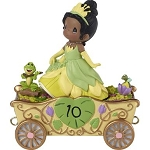Tiana - Age 10 - Disney Princess Parade